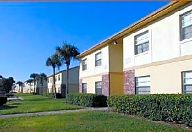 Knights Landing Apartment Homes, Orlando, FL
