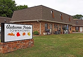 Autumn Pointe Townhomes, Hendersonville, TN