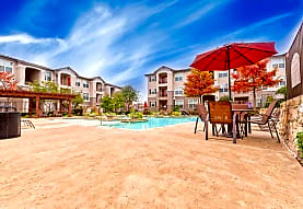 Villa Lago, Fort Worth, TX