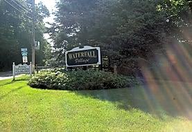 Waterfall Village, Bloomingdale, NJ