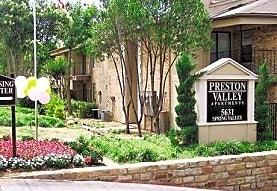Preston Valley, Dallas, TX