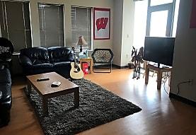Palisade Apartments, Madison, WI