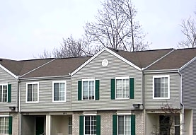 Vienna Forest Apartments, Middletown, OH