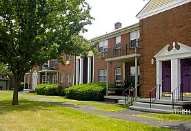 Dover Manor Apartments, Trenton, NJ