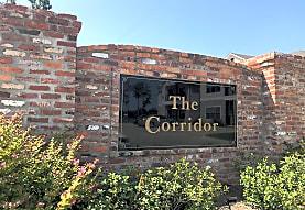 The Corridor Apartments, Shreveport, LA
