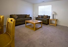 Copper Beech Townhomes - Per Bed Lease, Clovis, CA