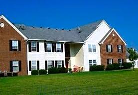 Links Apartments, Marysville, OH
