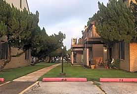 Rienzi Terrace Apartments, Thibodaux, LA