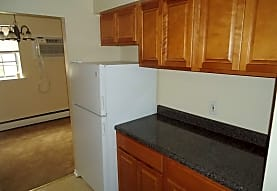Maryland Apartments, Aldan, PA