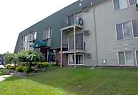 Auburn Hills Apartments, Auburn Hills, MI