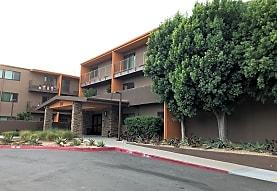Sycamore Terrace, Upland, CA