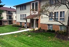 Hallfield Apartment Homes, Nottingham, MD