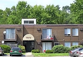 Clovernook Apartments, Cincinnati, OH