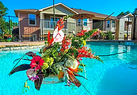 Amberwood Place Apartments, Longview, TX
