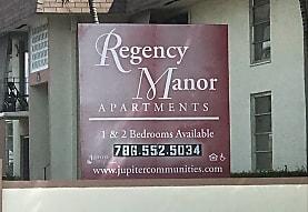 Regency Manor, Miami, FL