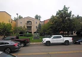 University Village at Boulder Creek, Boulder, CO