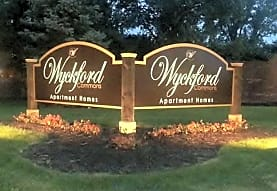 Wyckford Commons, Indianapolis, IN
