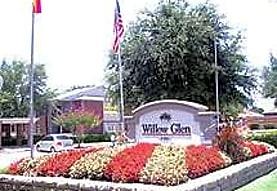 Willow Glen, Fort Worth, TX