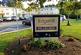 Edgehill Apartments, Baltimore, MD
