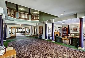 Emerald Park & Emerald Woods Senior Apartments, Plainwell, MI