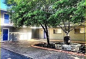North 40 and Casa Del Rio Student Apartment Homes, Austin, TX