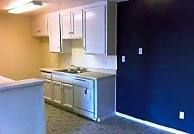 High Mountain Apartments, Tehachapi, CA