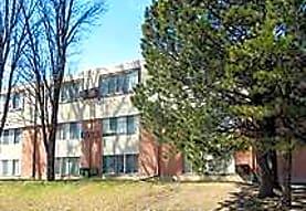Bronzetree Apartments, Colorado Springs, CO
