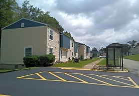 Holiday Acre Apartments, Latrobe, PA