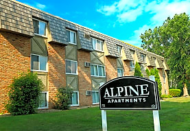 Alpine North and South, Forest Lake, MN