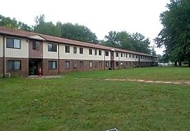 Michigan Square Apartments, Ashtabula, OH