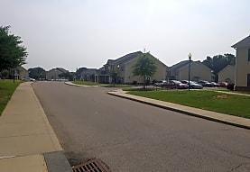 Village at Cypresswood, Memphis, TN