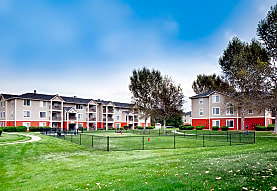 Ardenne Apartments, Lafayette, CO