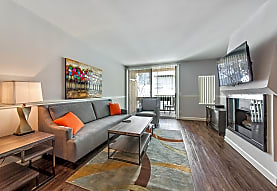 Westwood Village Furnished Apartments, Los Angeles, CA