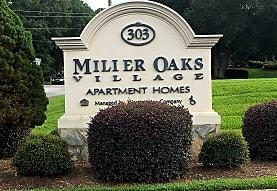 Miller Oaks Apartments, Mauldin, SC