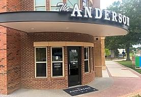 The Anderson, Rock Hill, SC
