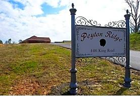 Peyton Ridge, Meridian, MS