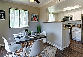 The BelAire Apartment Homes, Rancho Cucamonga, CA