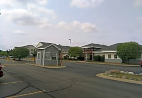 The Village at Bluegrass, Mount Pleasant, MI