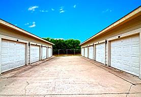 Alsbury Villas, Burleson, TX