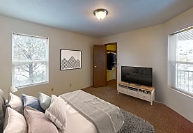 Pointe West Apartments, Rapid City, SD