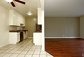 Redwood Valley Apartment Homes, Castro Valley, CA
