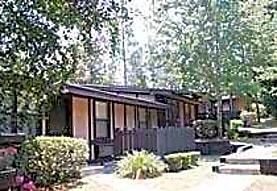 Berry Pines, Milton, FL