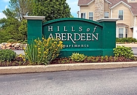 Hills Of Aberdeen, Valparaiso, IN