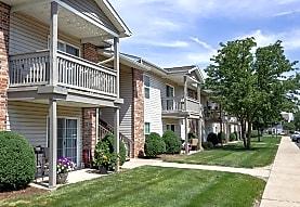 Stone Ridge Square Apartments - Urbana, IL 61802