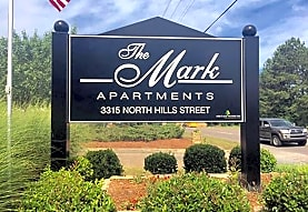 The Mark Apartment Homes, Meridian, MS