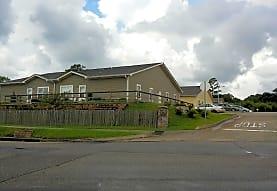 Coastal Breeze Villas, Gulfport, MS