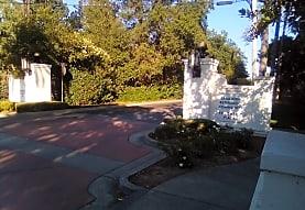 Fellowship Plaza, Saratoga, CA