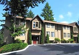 Forest Hill Village, Tacoma, WA