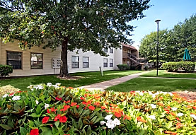 Wildwood Apartments, Owasso, OK