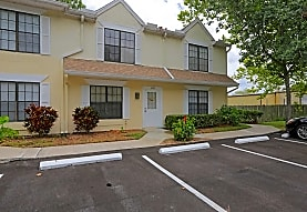 St. Andrews Square Town Homes, Tampa, FL